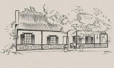 1830 Cottage